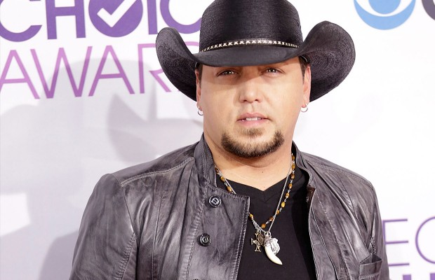 Jason Aldean Will Sit Down To Talk With Robin Roberts