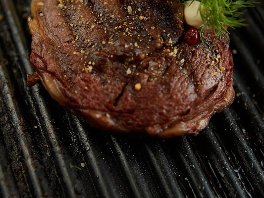 Myths about cooking steak