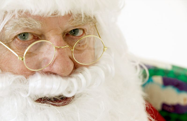 Where is Santa right now?  Find out