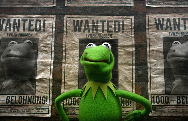 Muppets Most Wanted and Divergent reviews
