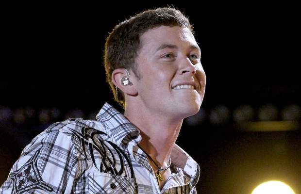 Champaign County Fair goes COUNTRY