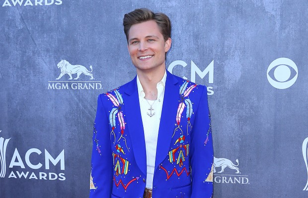 Frankie Ballard interview