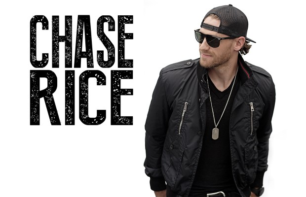 Hang out with Chase Rice