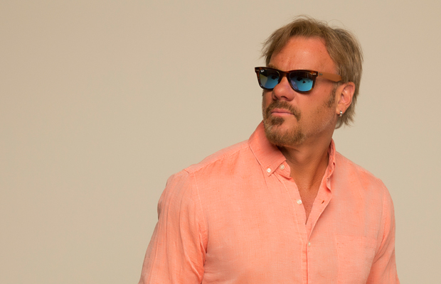 Meet Phil Vassar in Mahomet!