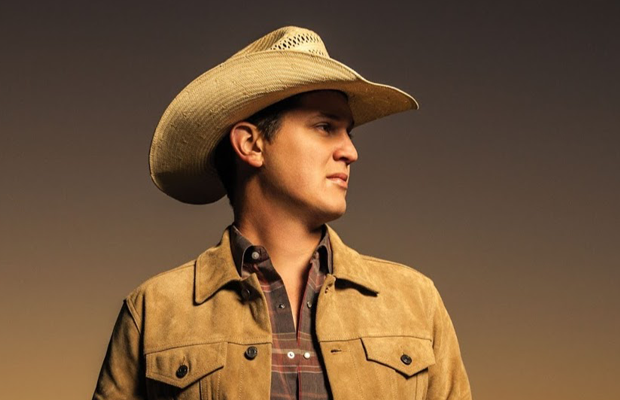 Go backstage and meet Jon Pardi