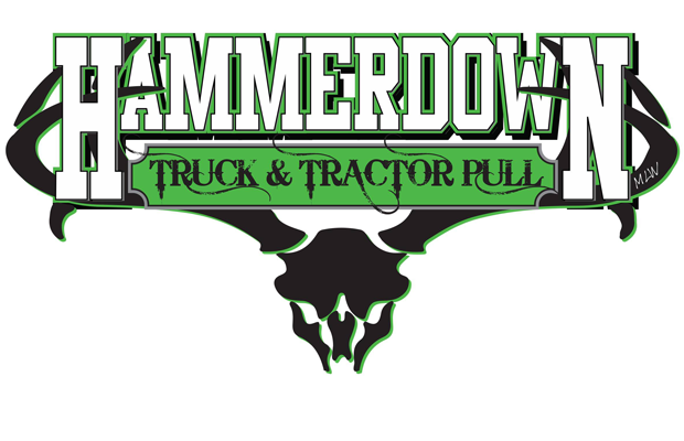 Be in the Pit at Hammerdown