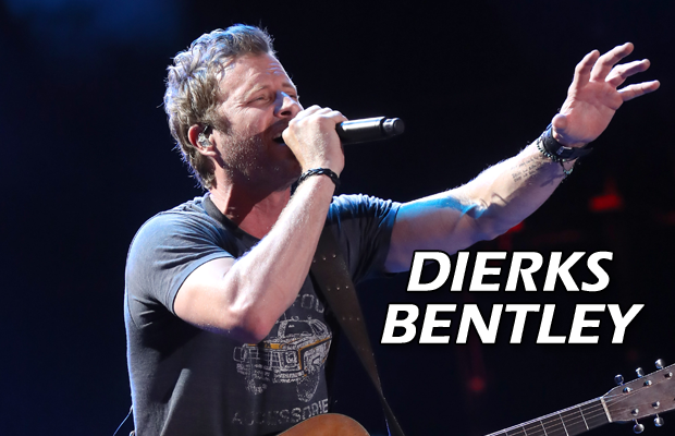 Win Dierks Bentley tickets