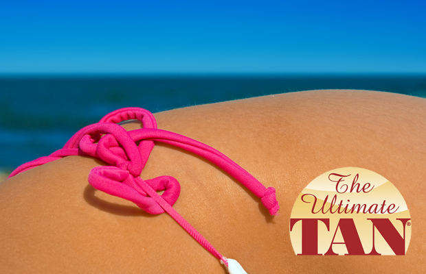 Win a year of free tanning from The Ultimate Tan